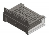 JPA04 Parkray Multifuel Conversion Kit | Aspect 4 - NON Eco - Wood