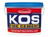 Fire Cement KOS 500gm | NATURAL FIRE CEMENT