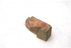 DU/00045 Dunsley Heat  SIDE BRICK RIGHT HAND