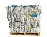 FIRE LOGS Kiln-Dried Hardwood (ASH WOOD) - 42x 50 litre sacks on pallet