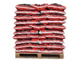 Smokeless House Coal (HEATMAX OVALS) - ONE TONNE (50x 20kg Bags)