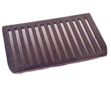 GR/042  Grate BRAMBLE BOTTOM GRATE