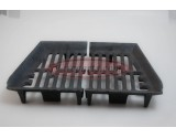 "000177 Baxi Grate 18"" Baxi Burnall Cast Iron"