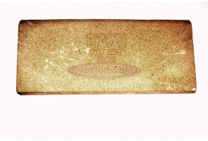003939 Baxi 20 -24 Inch TOP BACK BRICK
