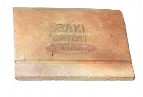 003937 Baxi 16 & 18 Inch TOP BACK Fire Brick