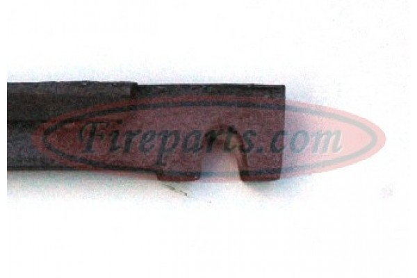 Trianco TRH Fire Bars | Discounted FULL SET of 10 Firebars - Suits